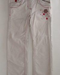 недорогие штаны на девочку