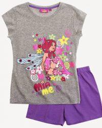 пижама для девочки миа и я