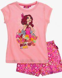 пижама для девочки мия и я