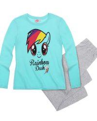 Пижама Мой маленький Пони с Рэйнбоу Дэш