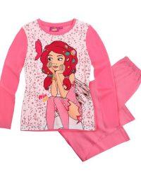 пижама мия и я розовая