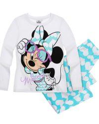 купить пижамку с минни маус для девочки