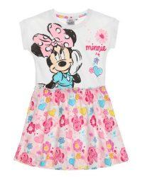 платье с минни маус для девочки