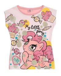 футболка мой маленький пони с пинки пай