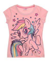 футболка мой маленький пони с Рэйнбоу Дэш