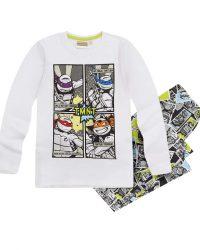 пижама черепашки ниндзя
