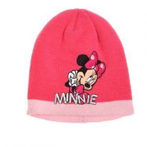 шапка с минни маус