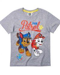 футболка щенящий патруль