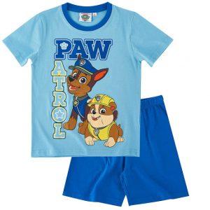 пижама щенячий патруль