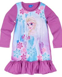 Пижама с эльзой из холодного сердца
