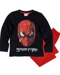 Пижама человек паук спайдермен
