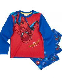 пижама человек паук